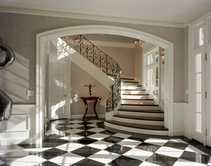 90 best images about entryways and foyers on pinterest for French country foyer