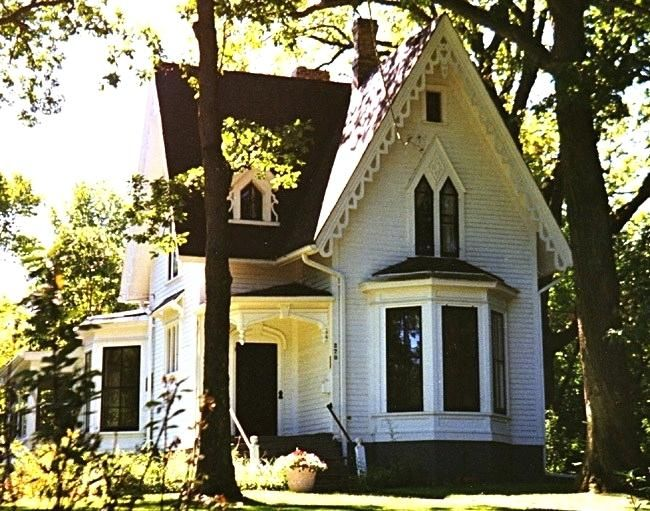 Victorian Gothic Revival House House Site Revival House Plans Large Victorian Gothic Revival Hous Cottage House Plans Victorian Homes Small Cottage House Plans