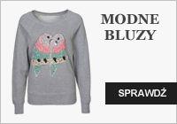 Modne bluzy  jesień zima 2014 nadchodzi!