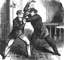 Lewis Powell (conspirator) - Wikipedia, the free encyclopedia