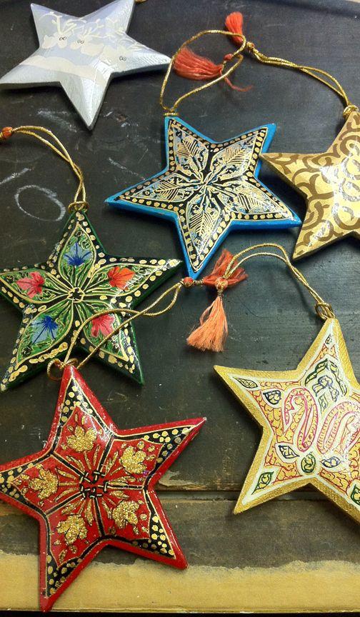 Russian Stars via Plumo