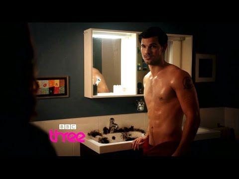 Taylor Swift Lautner Shirtless In Cuckoo - http://oceanup.com/2014/07/21/taylor-swift-lautner-shirtless-in-cuckoo/
