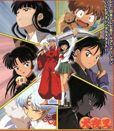 Top 100 los mejores animes