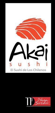 Carta akai web  carta akai sushi  enero 2014