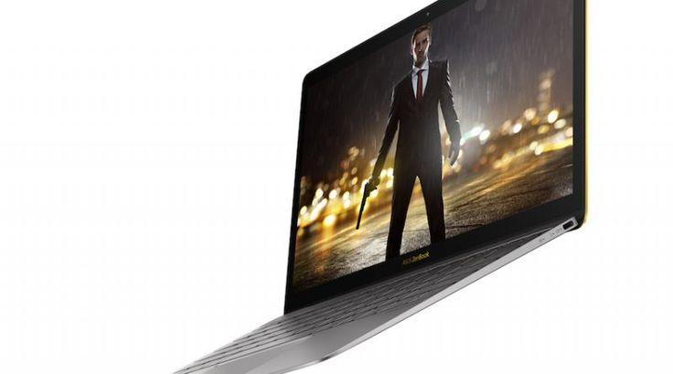 ZenBook 3 de ASUS