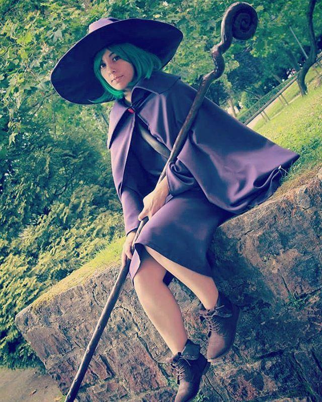 My Schierke Cosplay! #cosplay #cosplayer #berserkcosplay #berserk #schierke