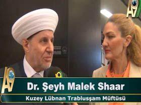 Dr. Şeyh Malek Shaar Video