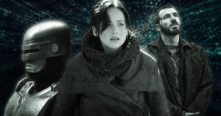 The Best Dystopian Films Released Between Blade Runner films