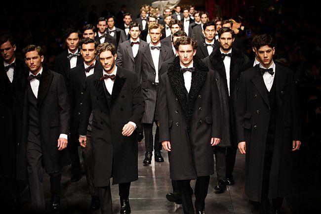 Si los hombres vistieran así, iría más contenta a la oficina