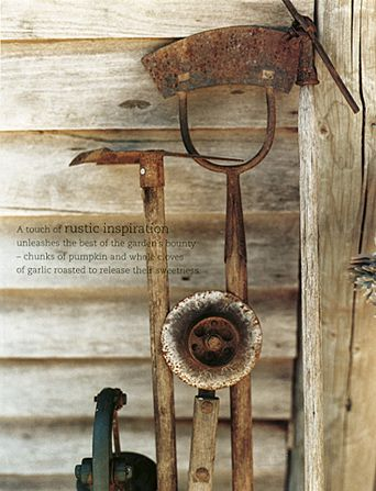 Love Old Garden Tools. See More. Rusty