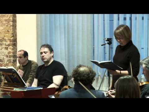 AAM - Bach Kantaten promotion - YouTube
