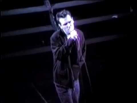 The Smiths (LIVE) The Final Concert. Brixton Academy, London (12/12/86) Ask / Bigmouth Strikes Again / London - Miserable Lie / Some Girls Are Bigger Than Others / The Boy With The Thorn In His Side / Shoplifters Of The World Unite / There Is A Light That Never Goes Out / Is It Really So Strange? / Cemetry Gates / This Night Has Opened My Eyes / Still Ill / Panic / The Queen Is Dead / William It Was Really Nothing / Hand In Glove