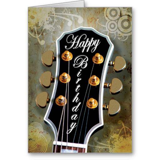 Feliz Cumpleaños Para Musicos!!!