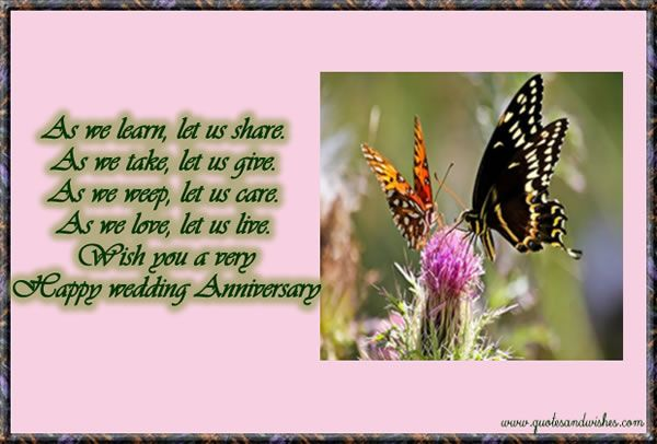 Anniversary Quotes For Husband | Anniversary quote for wife, anniversary quote for husband, anniversary ...