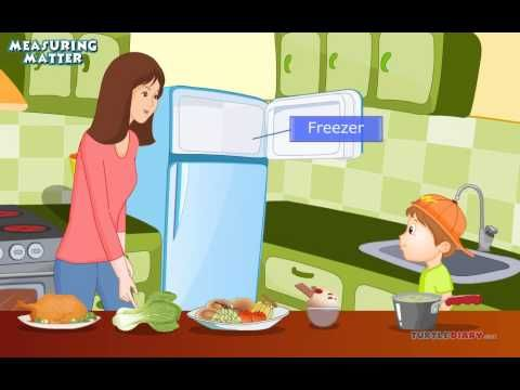 Science for Kids: Measuring Matter Video - YouTube