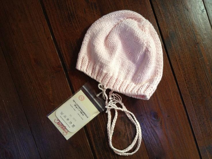 Mavi's hat
