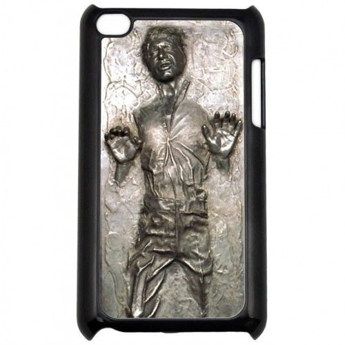 Han Solo Carbonite iPod Touch 4th Generation Case