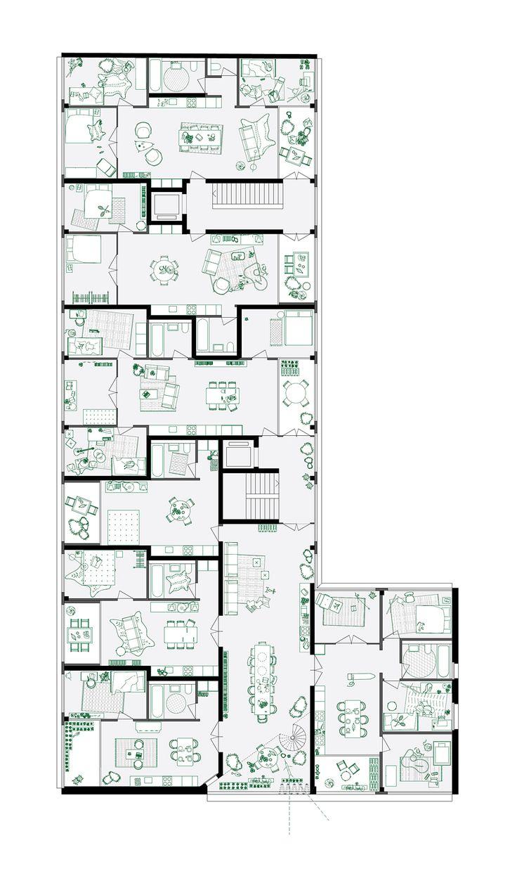 Lütjens Padmanabhan Architekten (mit Bildern