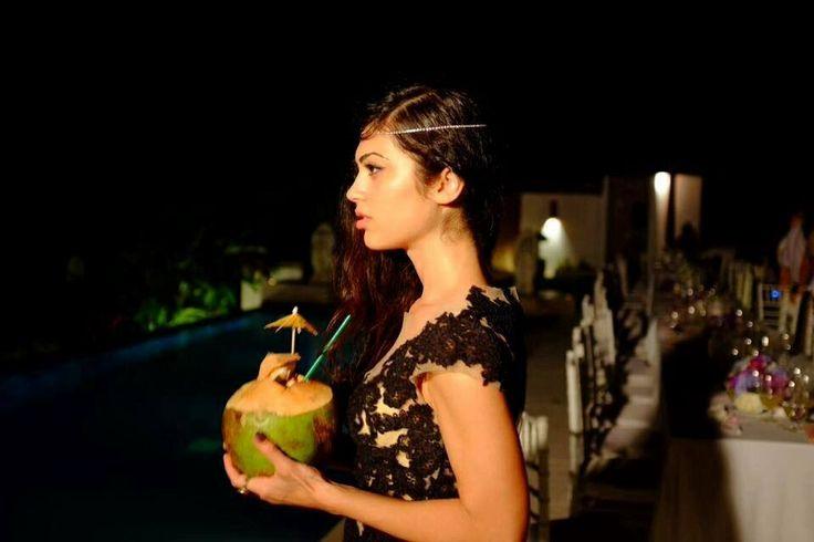 Coconut mood