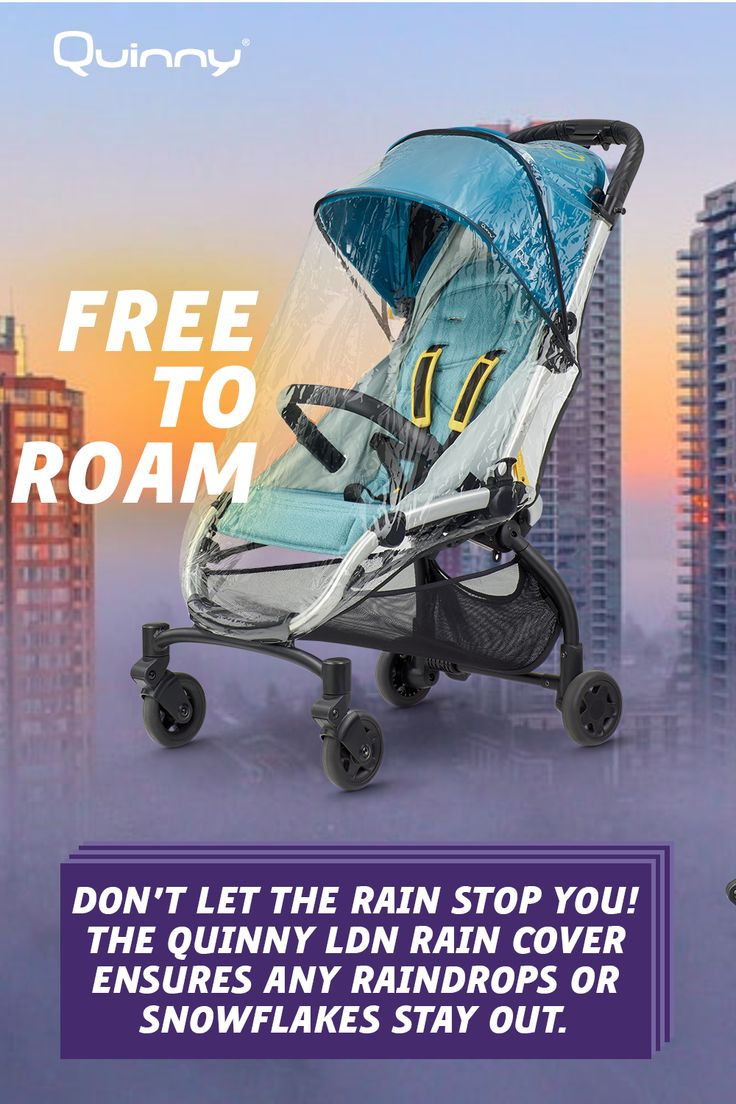 Pin by Quinny on Quinny LDN Urban stroller Urban