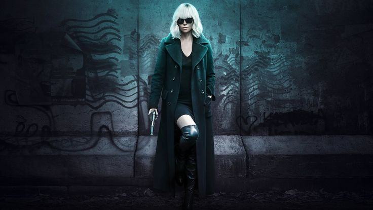 Watch Atomic Blonde Full Movie HD 1080p