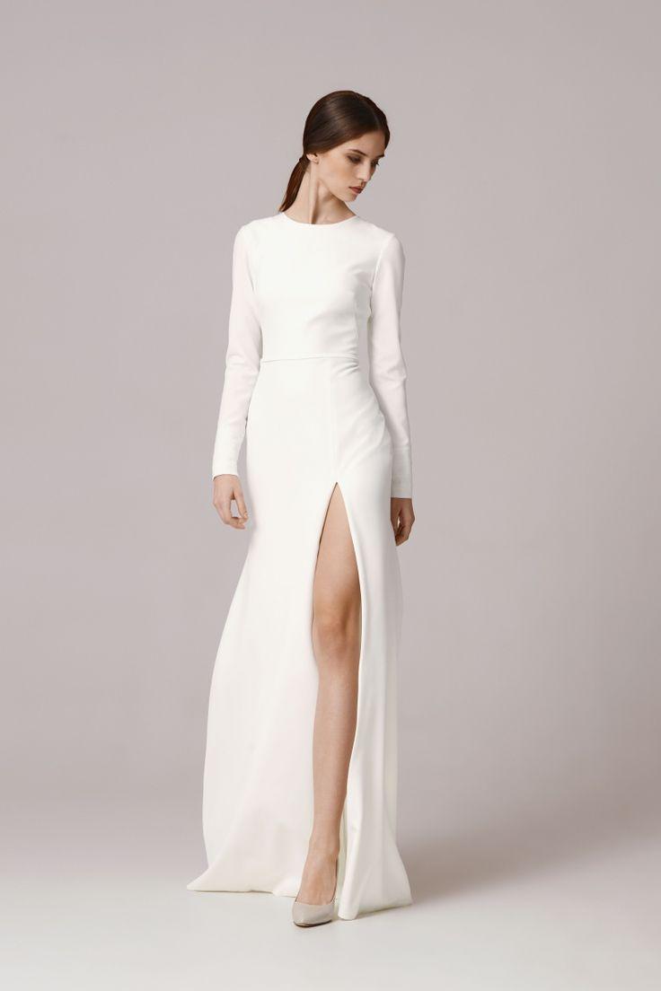 36 besten Hochzeitskleid Bilder auf Pinterest | Hochzeiten, Eheringe ...