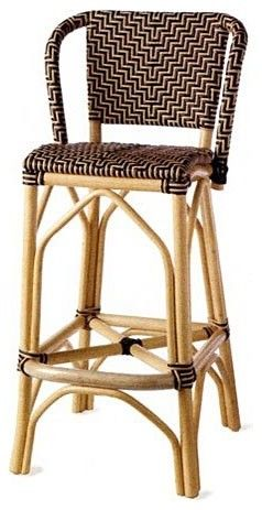 Palecek Patio Terrace Barstool traditional bar stools and counter stools