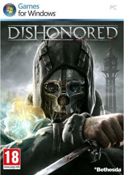 Dishonored PC - Instant Download