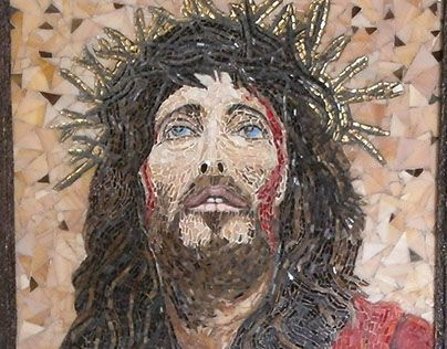 """Check out new work on my @Behance portfolio: """"Ecce Homo"""" http://be.net/gallery/33559641/Ecce-Homo"""