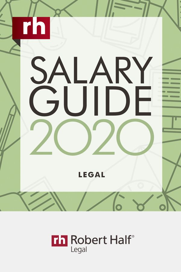 Pin On Salary Guides Trends