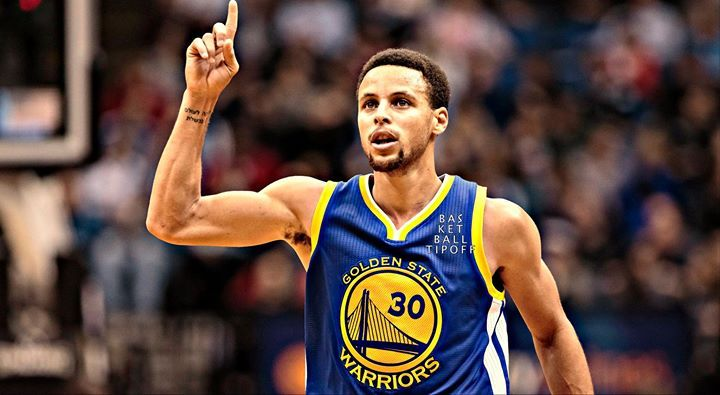 TOP 5 HIGHEST PAID PLAYERS FOR THE 2017-2018 SEASON  Stephen Curry will earn 214 dollars every second spent on the floor in the regular season.  LeBron James will earn 179 dollars  Mike Conley will earn 175 dollars  Russell Westbrook will earn 168 dollars  James Harden will earn 158 dollars  #tipoffFact  -AJHEAT