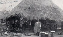 Sierra Leone Web - Historic Postcards, from the Gary Schulze Collection