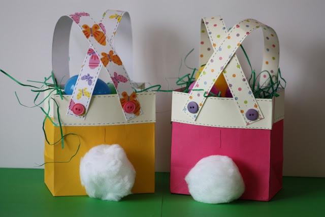 like a pretty petunia: [Easter] Bunny Britches