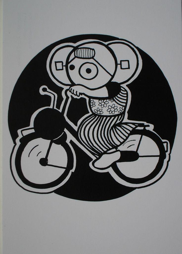 Dit is Leuntje,  van Jan Willem Hament.