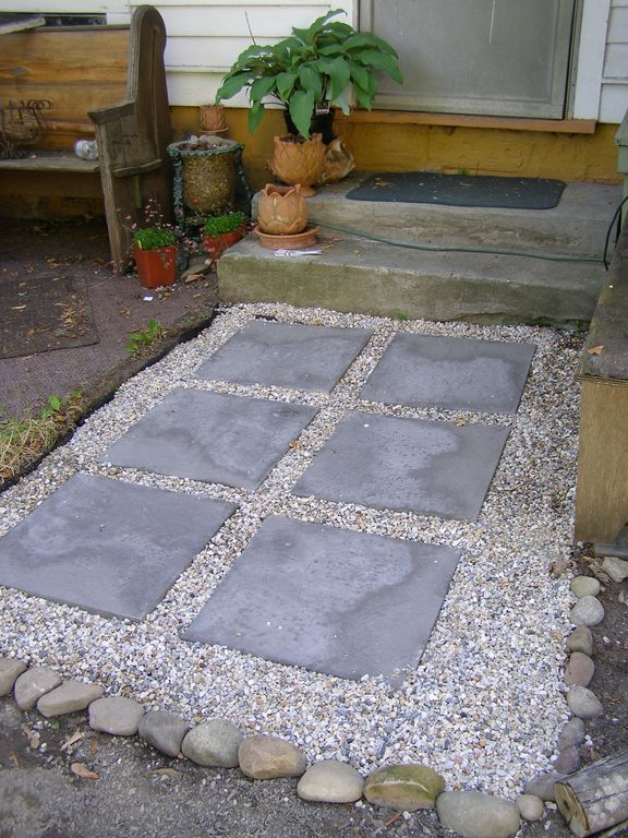 17 Best Ideas About Pea Stone On Pinterest Landscaping
