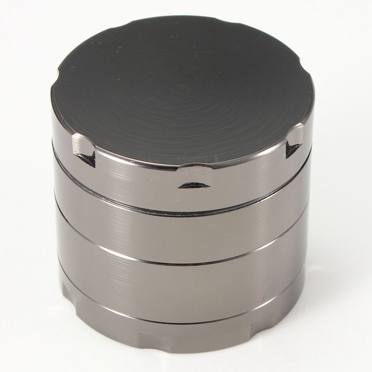 4 Layers Herb&Tobacco Hand Grinder //Price: $11.85 & FREE Shipping //     #weed