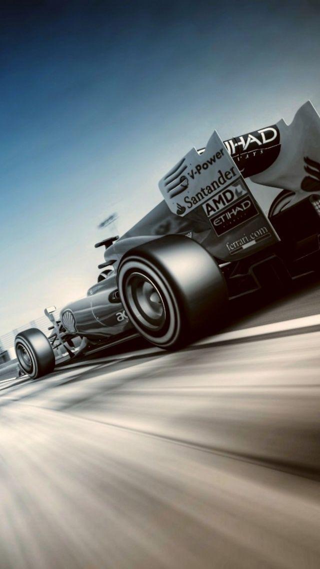 Formula Oneeee..............