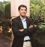 Ajit Nazre joined Reliance in 2012. Prior to that he was at Kleiner Perkins Caufield & Byers from 2003 – 2012.  http://www.ajitnazre.in/ http://www.researchgate.net/profile/Ajit_Nazre