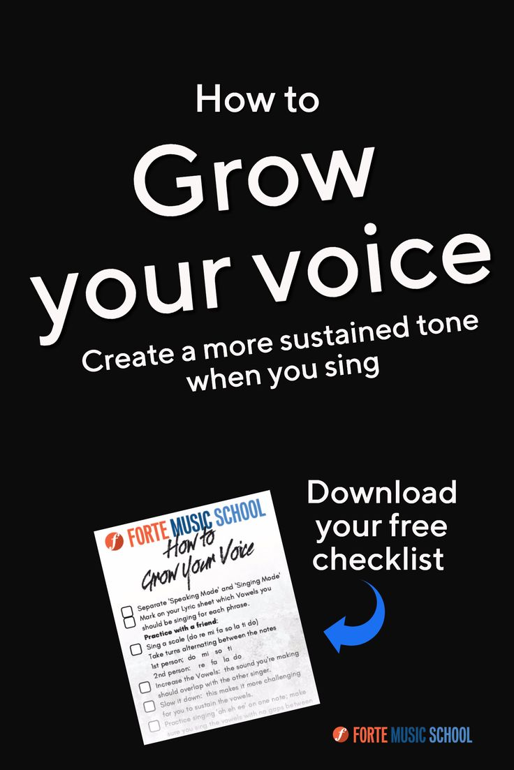 Learn to Sing - Apps on Google Play