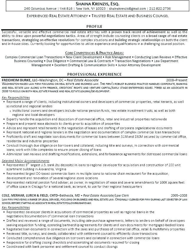 Corporate Resume Examples Real Estate Attorney Resume Mple Lawyer Finance Professor Corporate Corporate L Resume Examples Resume References Resume Writing Tips