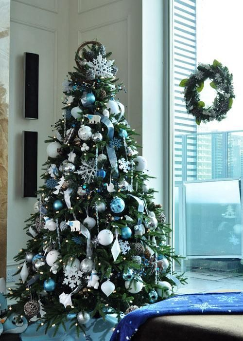 Decorating Mobile Home Interior Doors For Sale Christmas Tree Ribbon