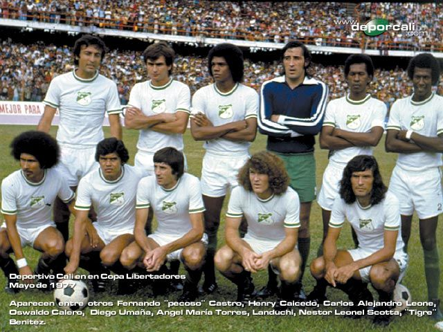 deportivo cali | Deportivo Cali - Colômbia