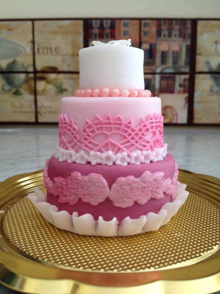 Mini cake..