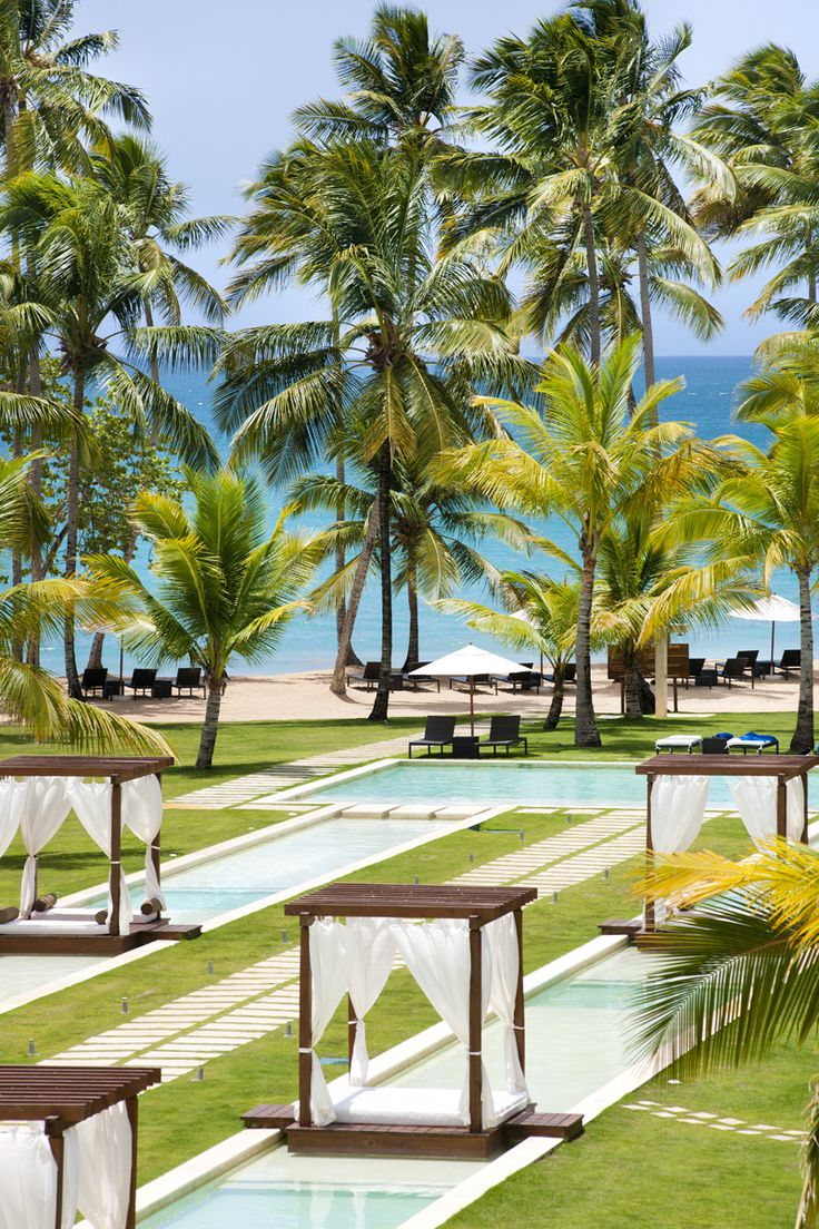 Sublime Samana Hotel Residences Dominican Republic Dominicanrepublic