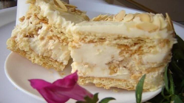 Echipa Bucătarul.eu vă oferă o rețetă deosebită de tort Kiev, care se prepară din 2 blaturi sfărâmicioase, un blat de bezea și cremă de vanilie. Crema gingașă oferă tortului un gust delicat și delicios, dar bezelele – o textură crocantă. Tortul are un aspect foarte apetisant și un gust desăvârșit. Preparați neapărat acest tort savuros, care pur și simplu se topește în gură! INGREDIENTE PENTRU ALUATUL SFĂRÂMICIOS -2 gălbenușuri de ou -180 g de zahăr -150 g de unt -1 lingură de vodcă sau rom…