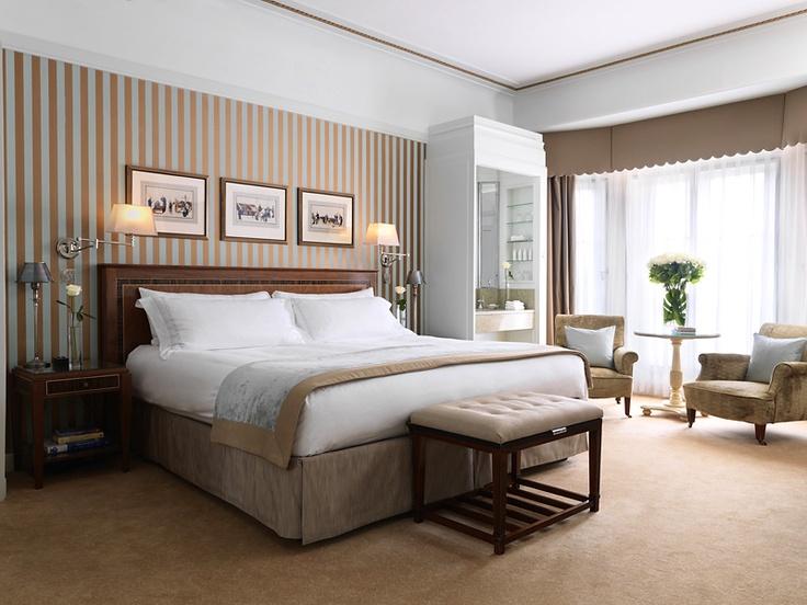 Mayfair Suite at Claridge's London