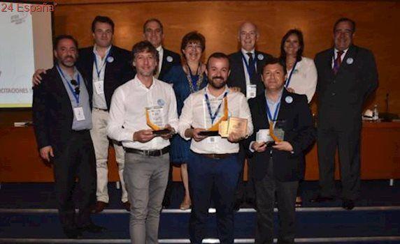 La Asociación de Ferias Iberoamericanas premia la digitalización de Feria Valencia