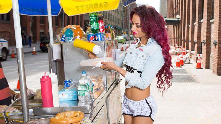 Divas Go Hard in Brooklyn: photos   WWE.com