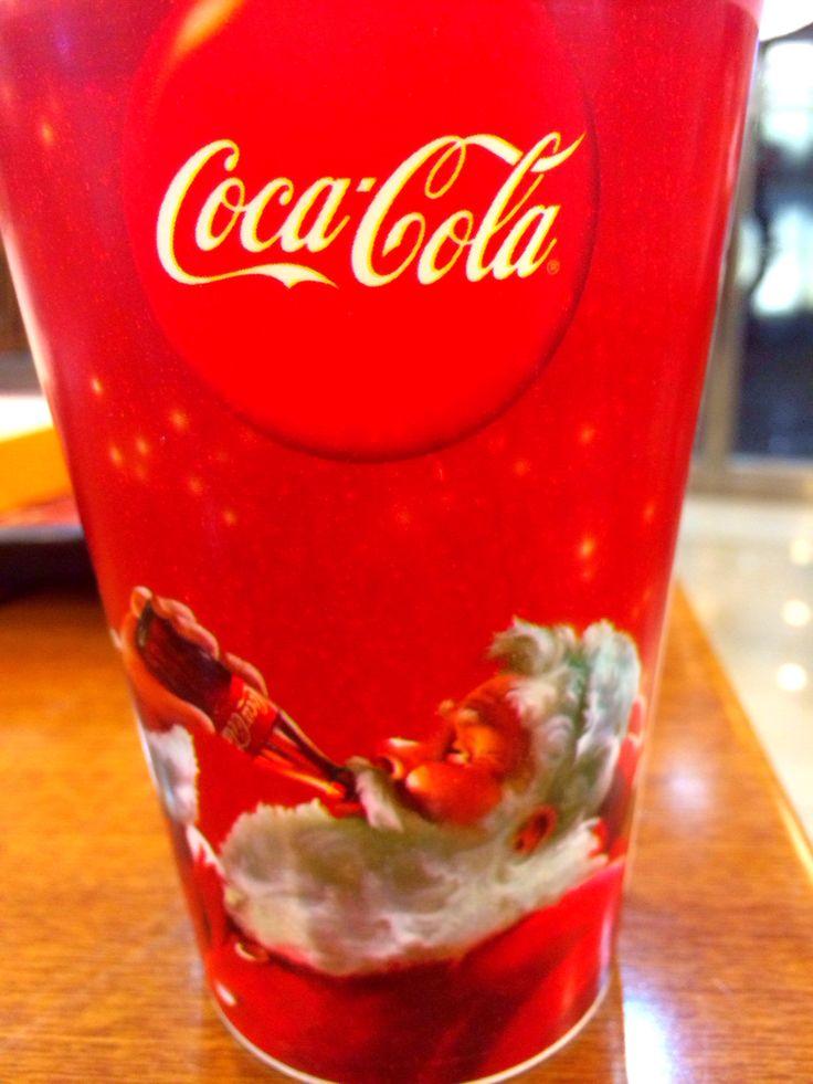 Burger King Coke!