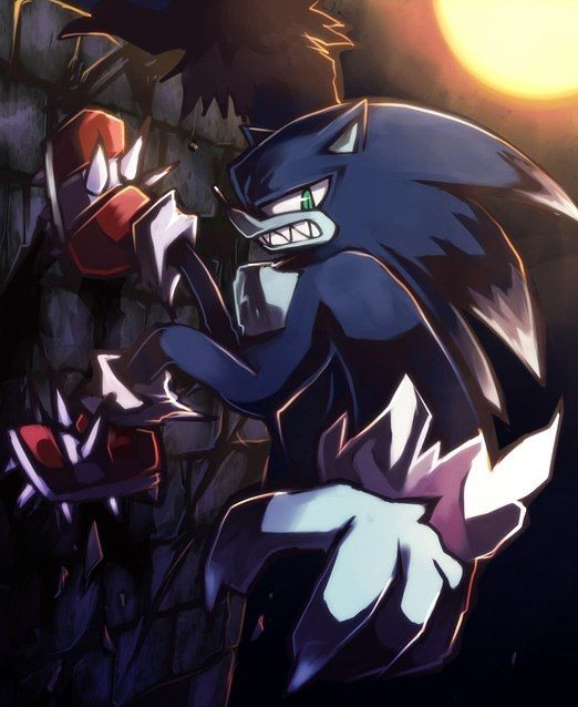 173 Best Sonic Unleashed D Images On Pinterest